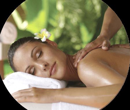 Masaj anticelulitic relaxare