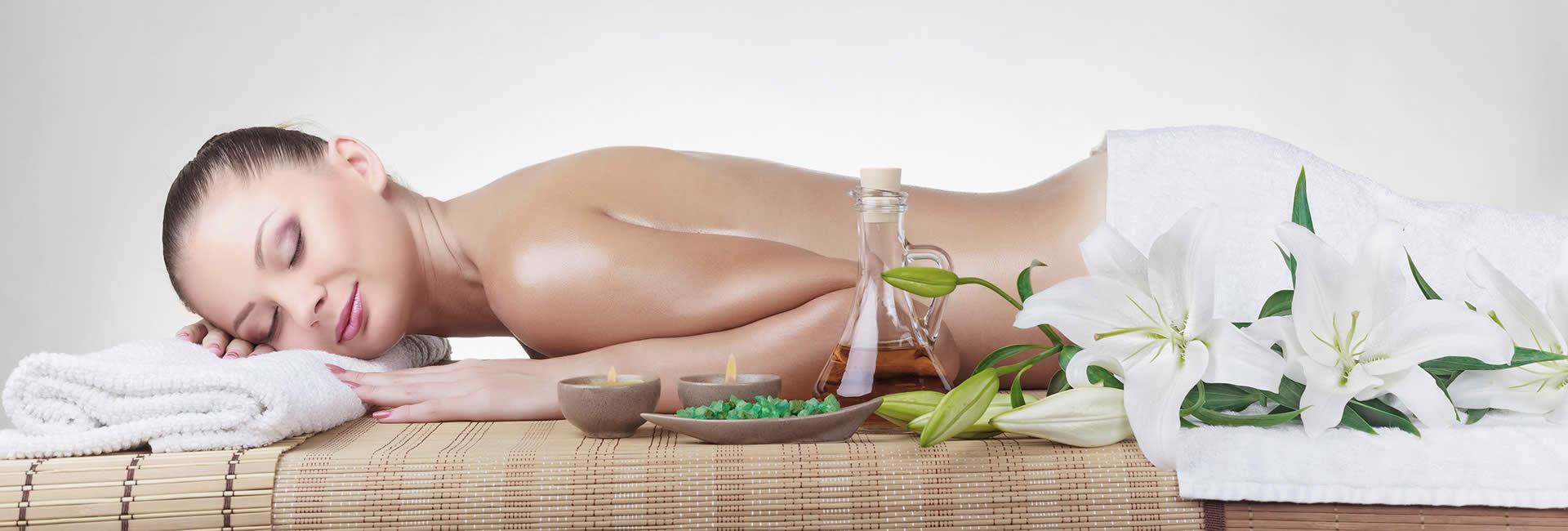 Masaj relaxare - Salon intretinere corporala