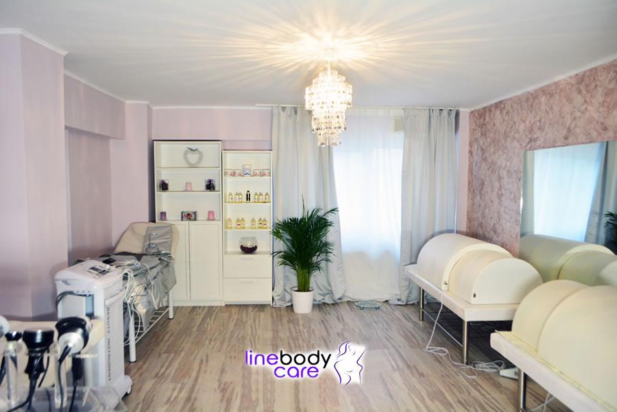 Line Body Care Salon Infrumusetare Victoriei Line Body Care